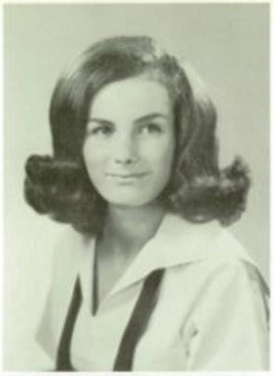 35fe1592bdd71 Ted Bundy's girlfriend Diane Edwards (known as Stephanie Brooks). She broke  off the