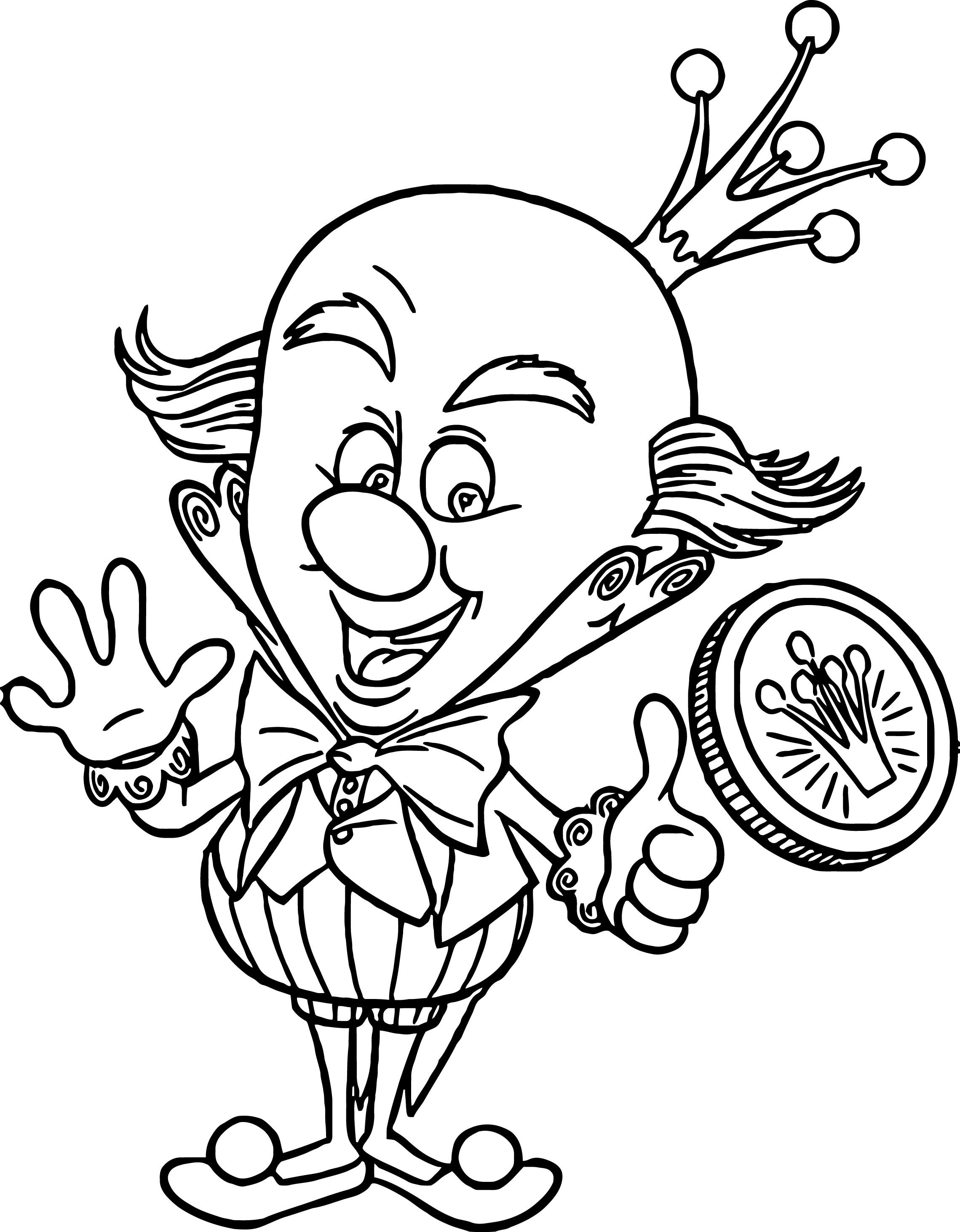 Cool Wreck It Ralph King Candy Medal Coloring Page Cartoon Coloring Pages Coloring Pages Candy Coloring Pages