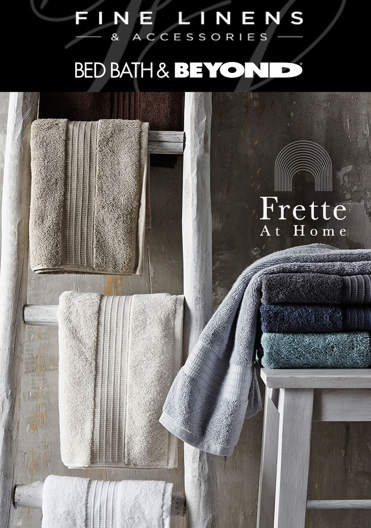 Wrap Yourself In Softness With The Luxurious Milano Bath Towels - Luxury patterned towels for small bathroom ideas