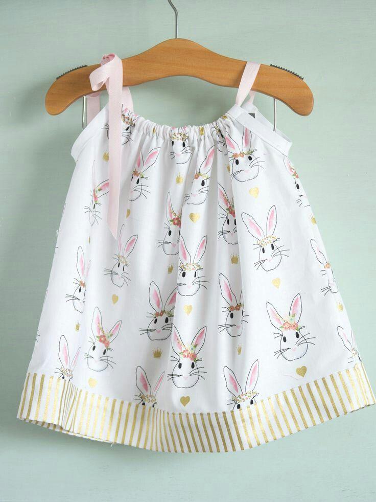 10581a4251 Sewing Patterns, Dress Sewing Tutorials, Pillowcase Dress Tutorials, Sewing  Tips, Sewing Projects