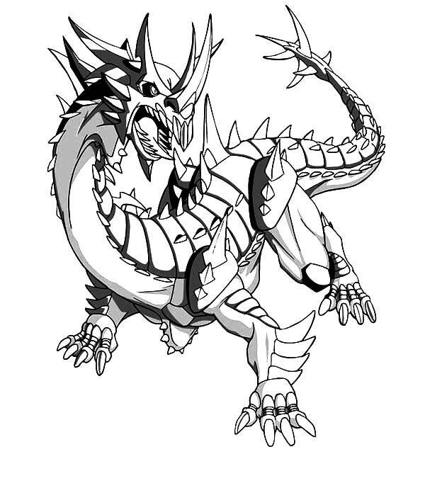 Pin On Bakug Coloring Pages