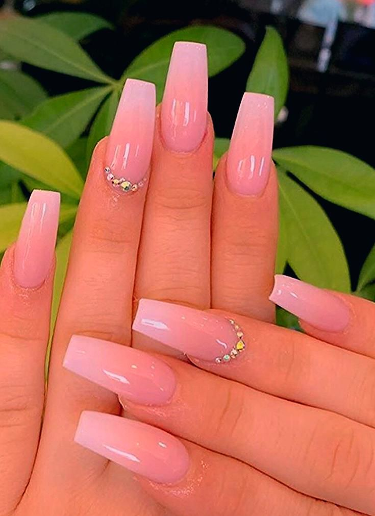Photo of 39 Gorgeous Summer Nails You Need to Try – Chaylor & Mads