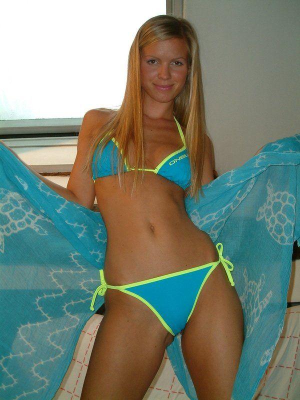 Marketa belonoha bikini