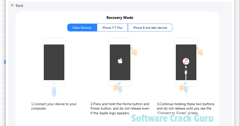 ApowerUnlock Tool Iphone New Update v1.0.1.8 Cracked Login