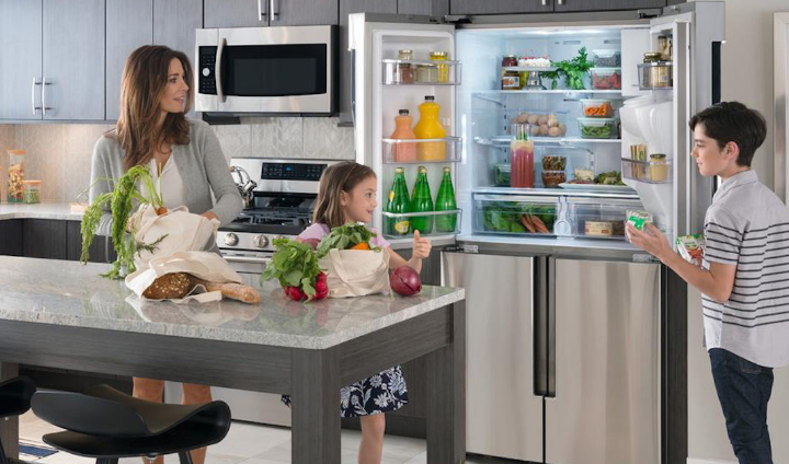 What Are The Best French Door Refrigerator Brands Best French
