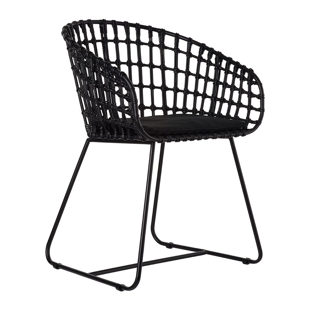 Pols Potten Sessel Discover The Pols Potten Tokyo Chair Black At Amara Where The