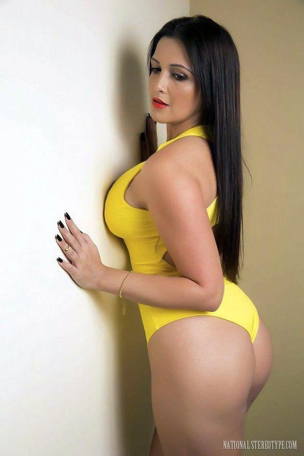 Brazilian women date