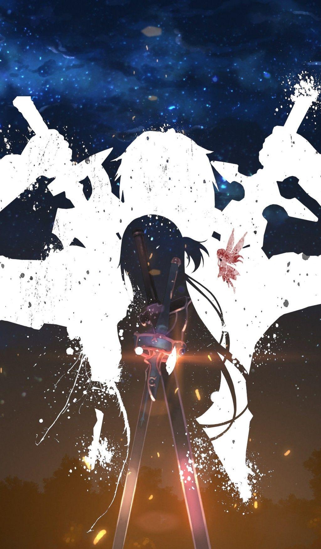 Sword Art Online Wallpapers Hd Desktop And Mobile Backgrounds