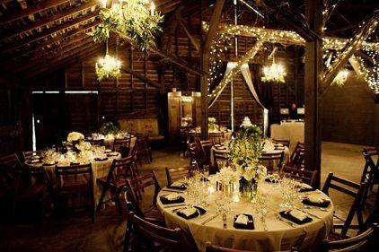 Rustic Barn Wedding Venues Are Growing In Pority Bethel S New 1813 Is Western