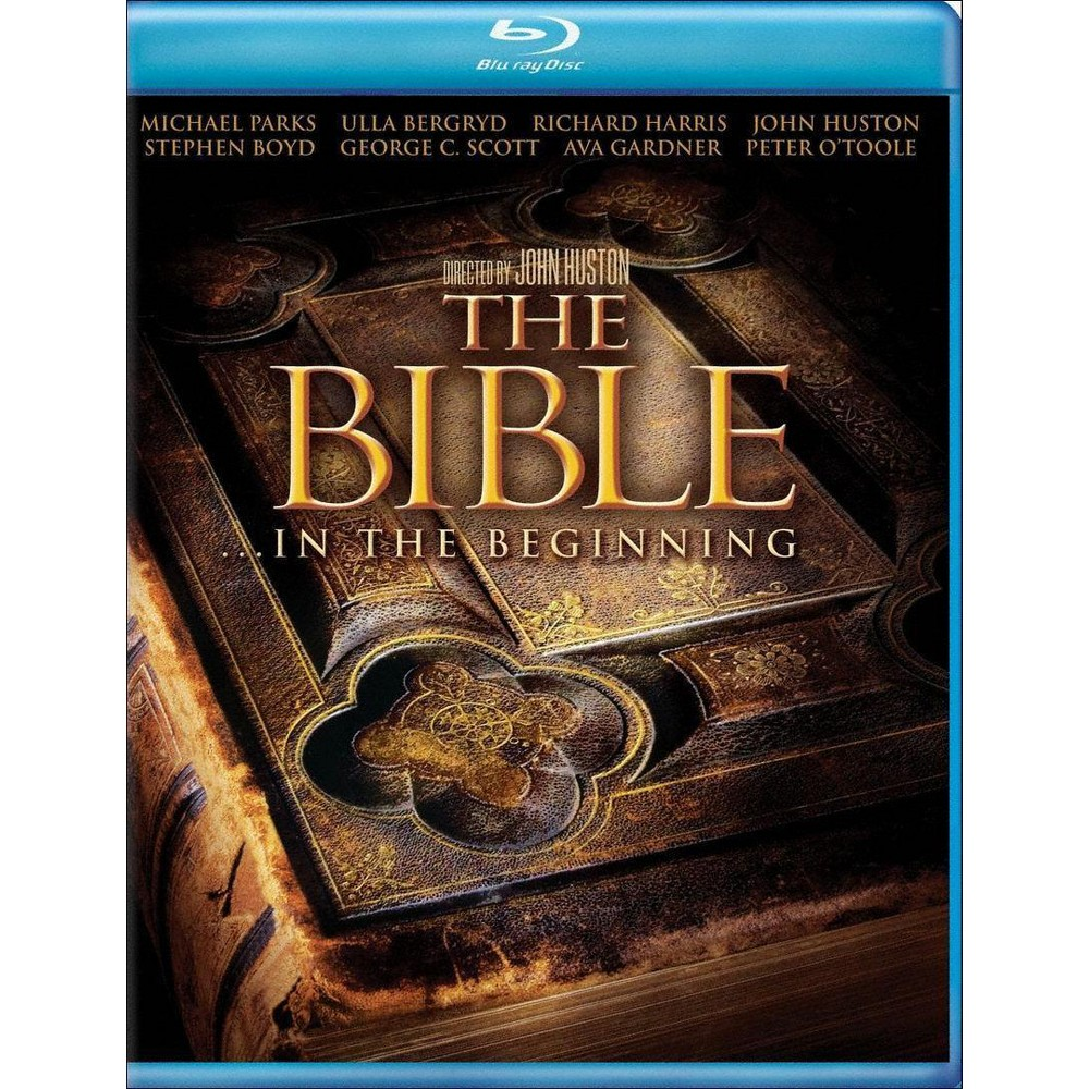 The Bible Blu Ray 2011 Christian Movies The Bible Movie Good Christian Movies