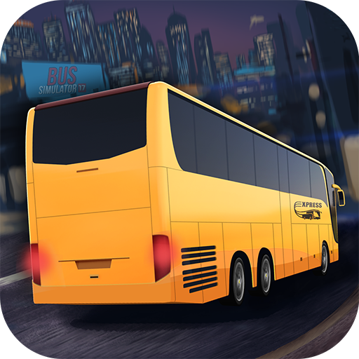 Download Bus Simulator 2017 APK https//www.apkfun
