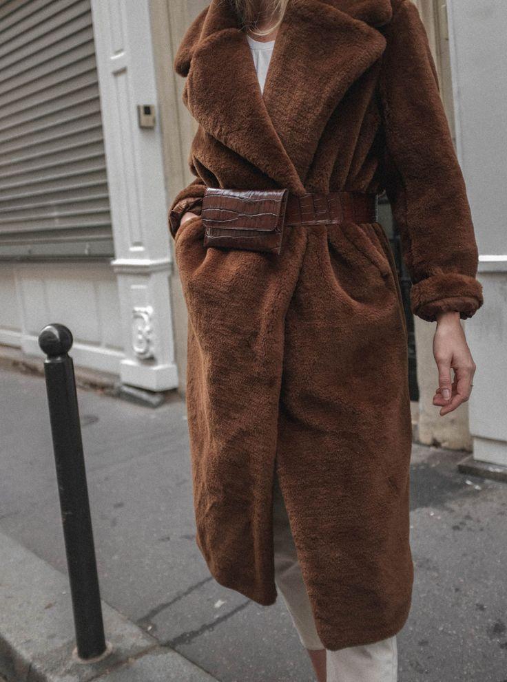 Comfy Belt Bag Trend - FashionActivation