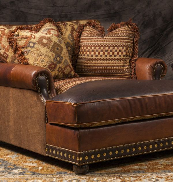 Winchester Chaise In 2019 Furniture Western Bedroom