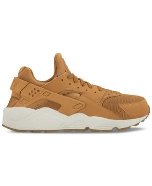 NIKE MEN S AIR HUARACHE RUN CASUAL SHOES FROM FINISH LINE.  nike  shoes   ae0f78651bc13
