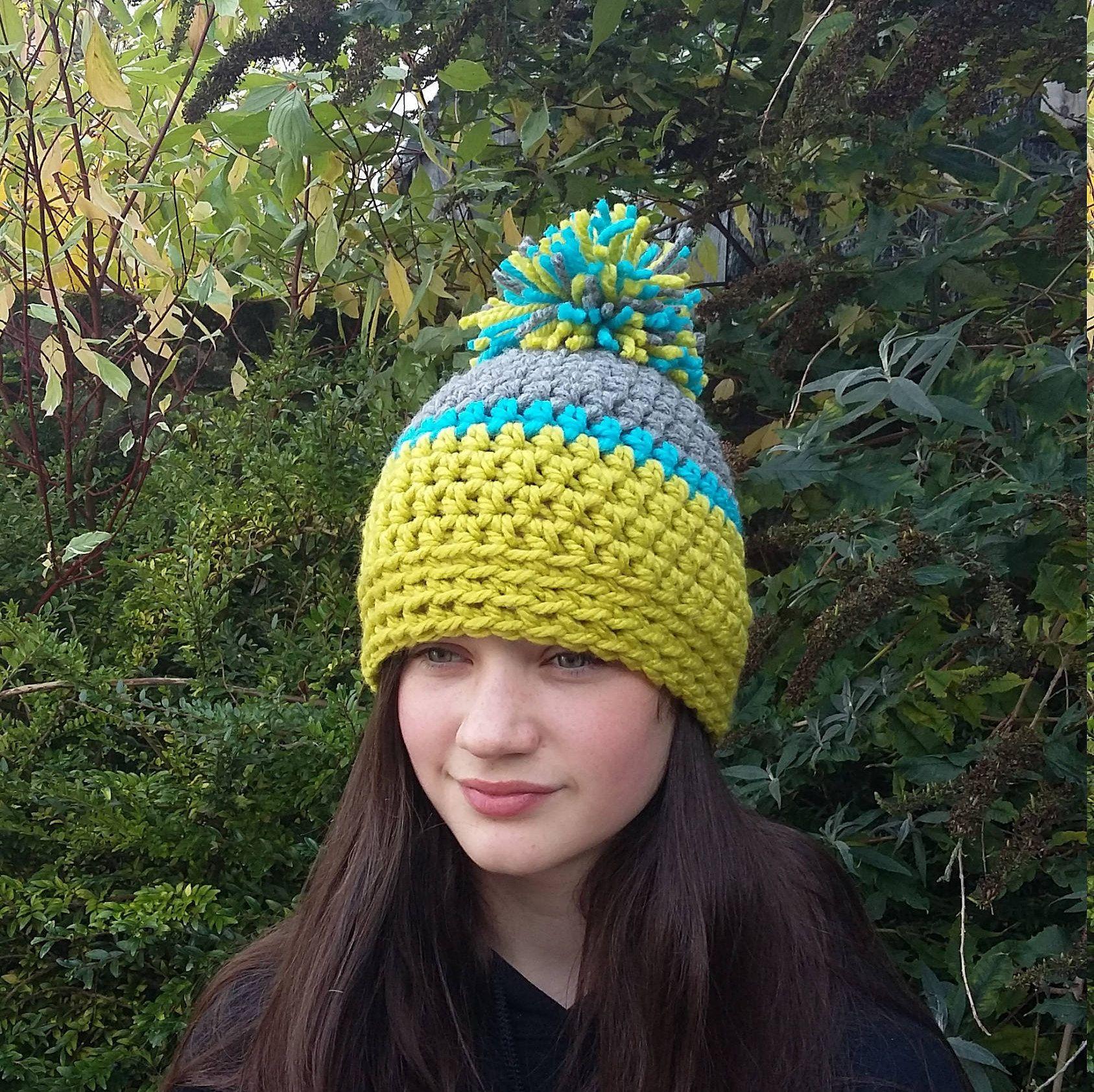 0a2d1b8b5e553 Unisex Winter Hat