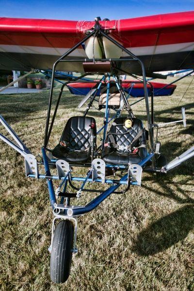 Quicksilver Aircraft 50th Aircraft Light Sport