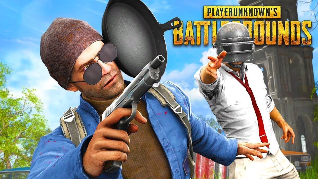 Pubg Funny Wallpapers Pubg Wallpapers For Pc Pubg Wallpaper