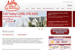 New Air Conditioning Services Added To Cmac Ws Ashley Heating