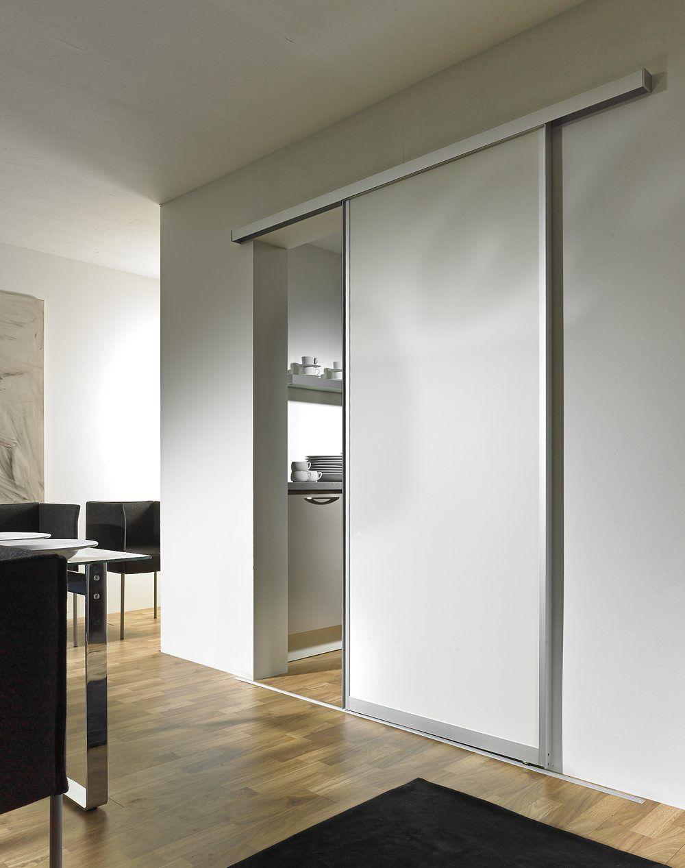online kaufen schiebet r holz wei komplettset. Black Bedroom Furniture Sets. Home Design Ideas