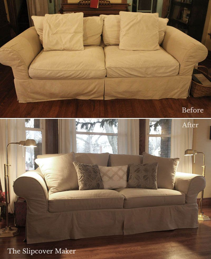 How To Design Your Slipcover Like A Pro Slipcovers Custom