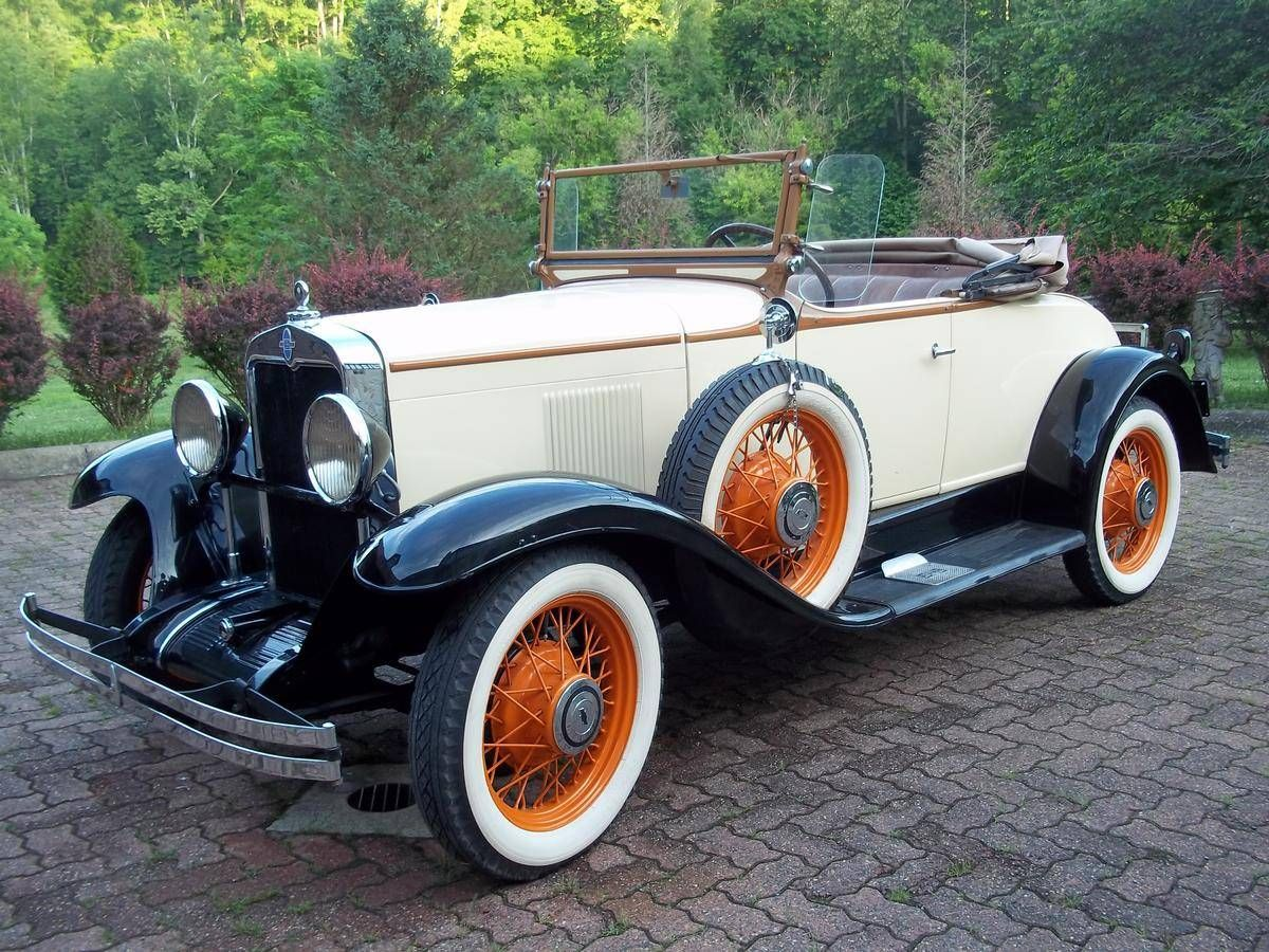 1930 Chevrolet Roadster | automobiles - chevrolet | Pinterest ...