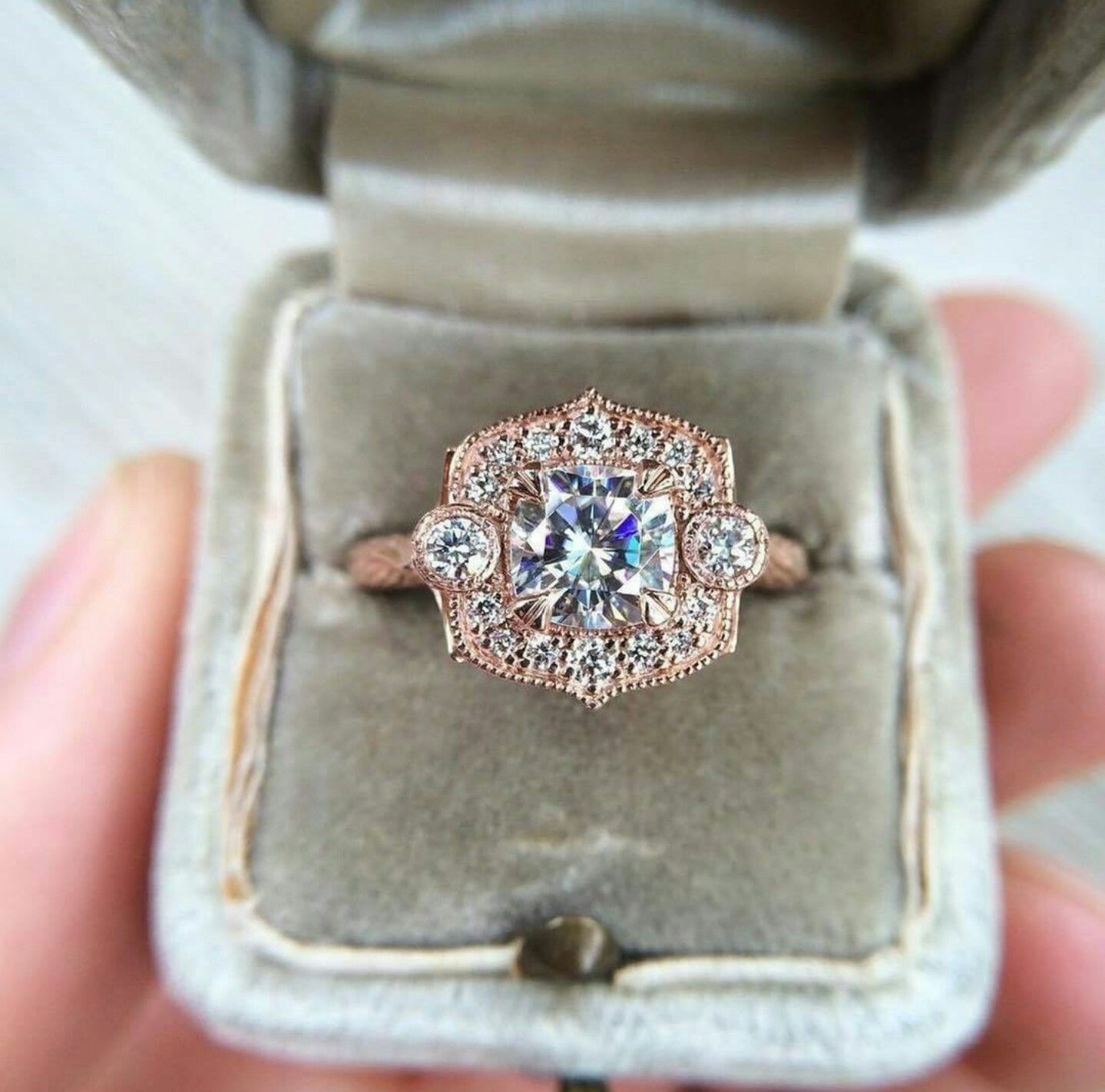 Pin by rachel kane on sparkle pinterest ring wedding and bling