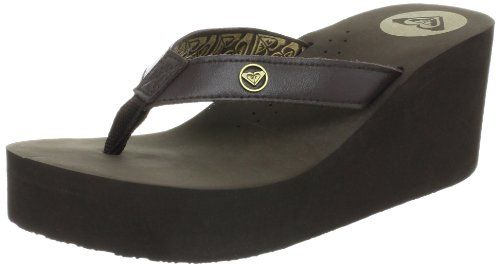 7610f72c6e73a Roxy Women s Pagoda II Wedge Sandal. You should consider this item which is  now available