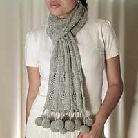 Wonderful scarf!