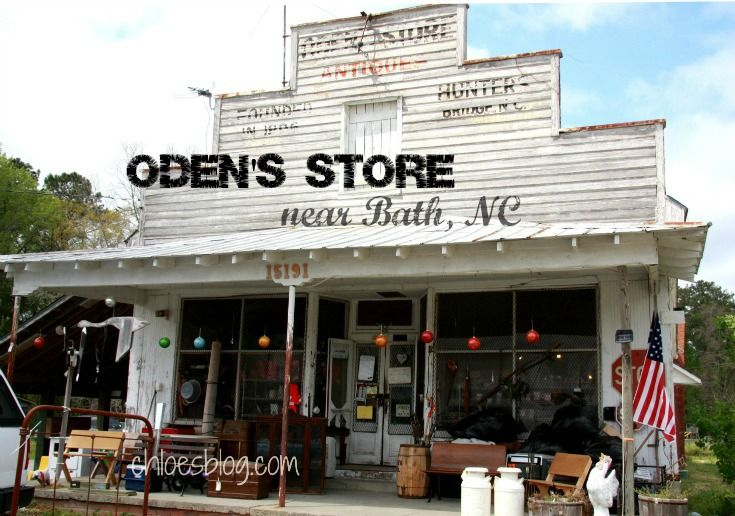 Oden\'s Store - Antiques & Collectible Stuff near Bath | Bath ...
