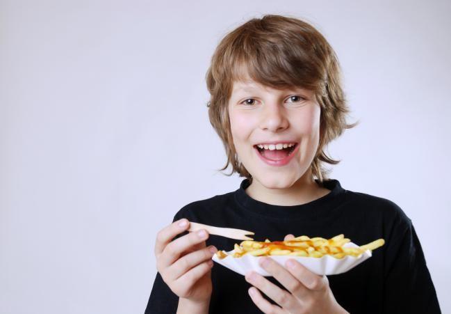 10 snacks saludables que puedes utilizar para un cumpleaños infantil - IMujer