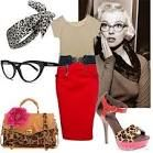 rockabilly outfits - Google Search