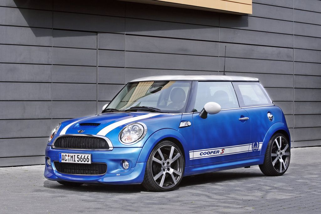 mini cooper Used MINI Cooper S for Sale by Owner Buy