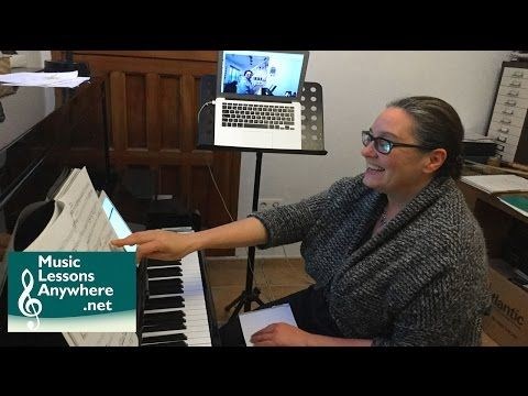 Skype advanced piano lessons online are live and will take your level of music ability way above and beyond ABRSM Grade 8…   Piano lessons ...