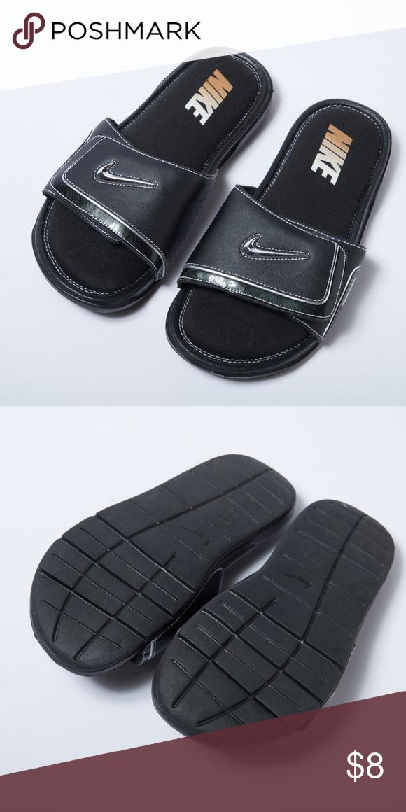 Mens Nike Slip ons   Nike slip on