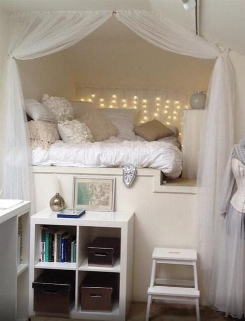 Dream room badrooms pinterest zimmereinrichtung for Jugendliche schlafzimmer
