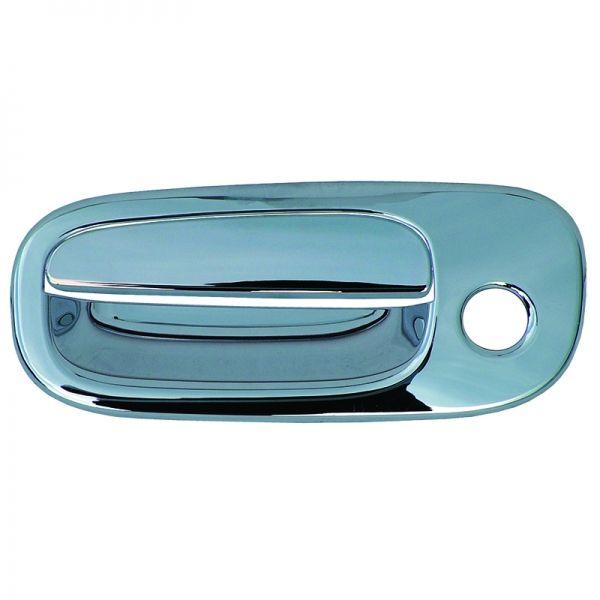 Ccidh68134b 4dr W O Pskh Ccidh68134b2 2dr W O Pskh 2006 2010 Dodge Charger 2008 2010 Challenger Door Handles Chrome Door Handles Car Accessories