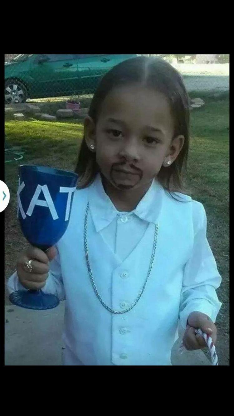 Kat Williams Halloween costume! | Baby Beluga | Pinterest | Kat ...
