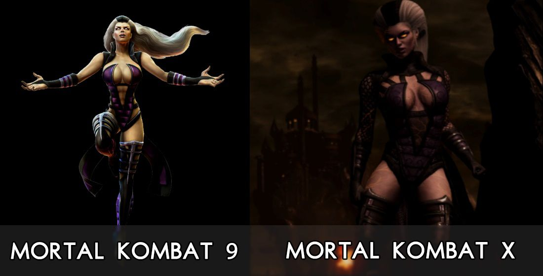 Mortal Kombat X Shames Its Predecessors