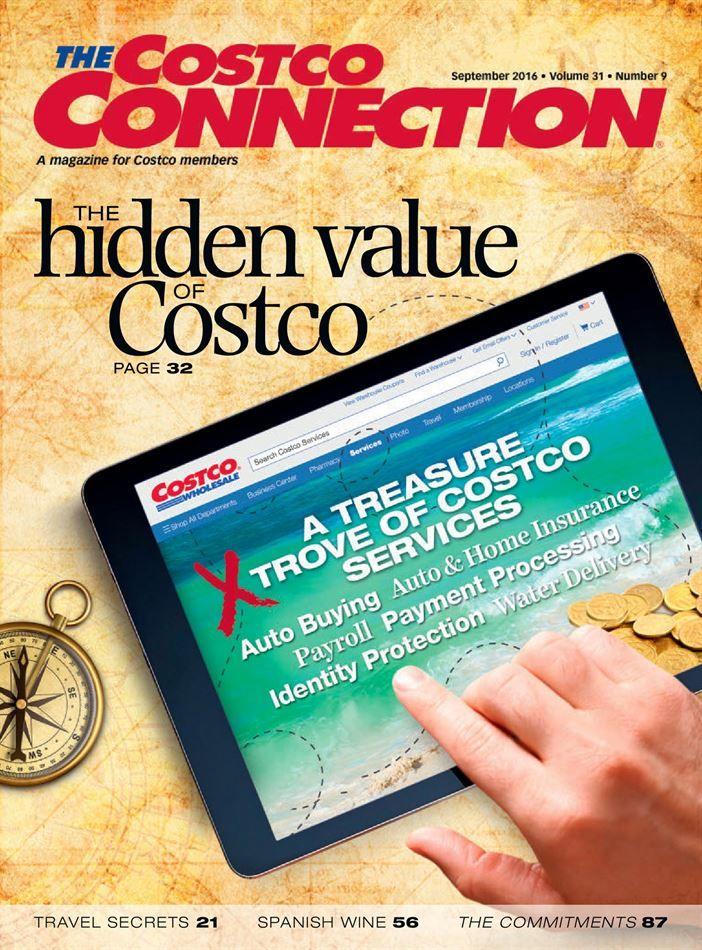 Costco Catalog September 2016 Http Www Olcatalog Com Costco