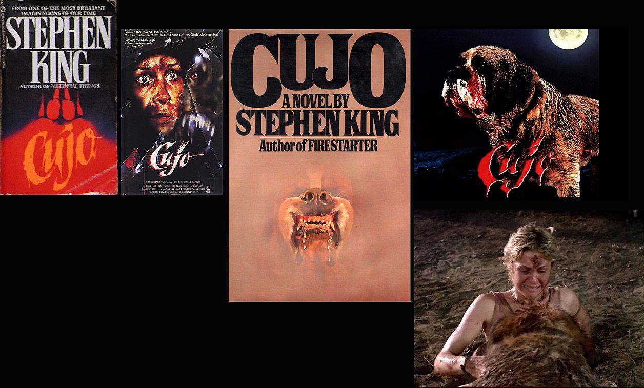 Stephen king Kujo - Bing Images