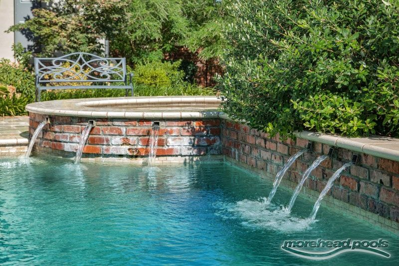 Build Your Dream Pool With Morehead Poolsu0027 Pool Design U0026 Construction  Services. Call Us At 318 865 1427 To Set An Appointment. Check Our Pool  Gallery Today!