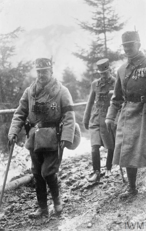 Image result for archduke joseph 1917