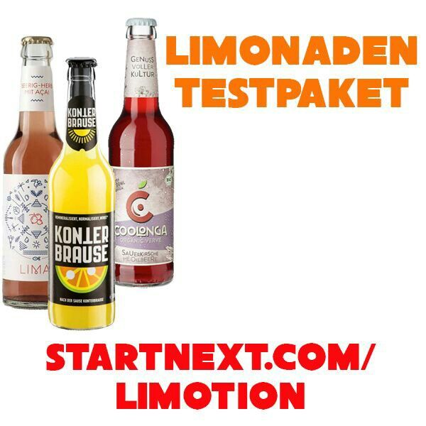 Limonaden; Kultgetränke für den Sommer | Limonade | Pinterest