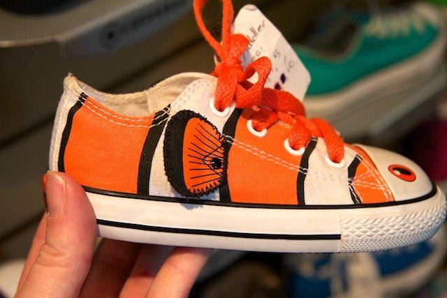 Baskets & Tennis Nemo Orange 3ulFhpZ2Y