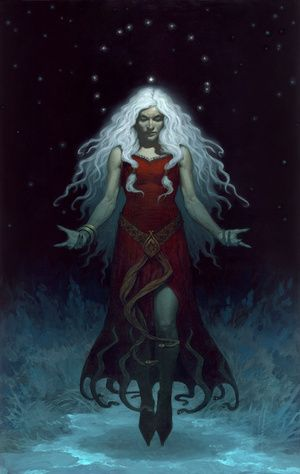 An Exclusive First Look at Brom\u0027s New Dark Fantasy Book \u2014 Featuring