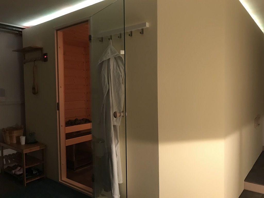 Bau Meiner Kellersauna Bau Keller Sauna