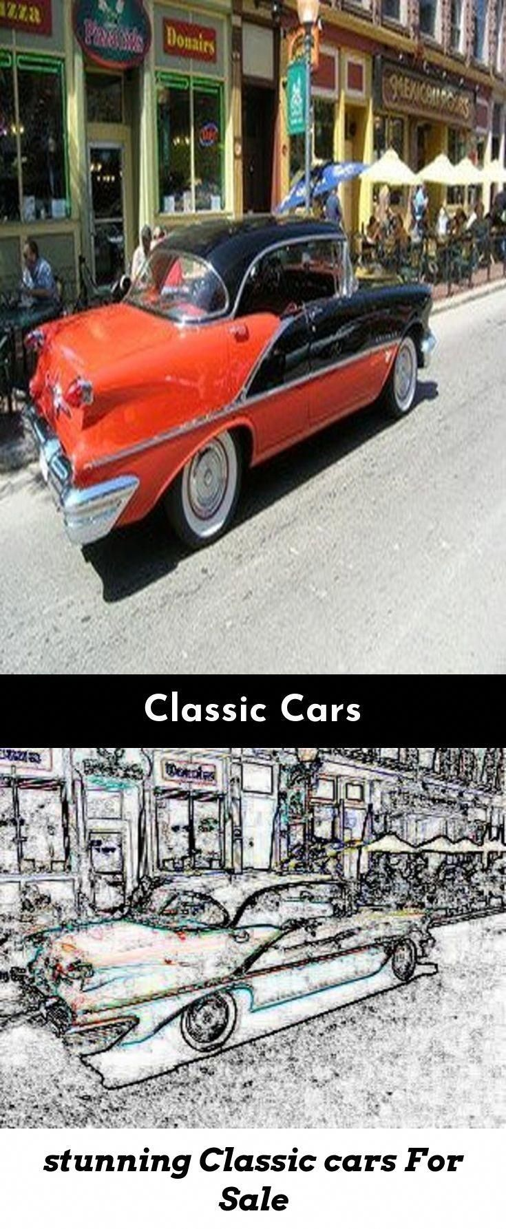 Antique And Clic Cars For