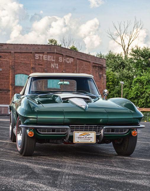 Details about 1965 Chevrolet Corvette | Luxury Car Lifestyle