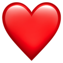 Coeur Emoji Recherche Google Emoji De Coracao Coracao Vermelho Coracao Desenho