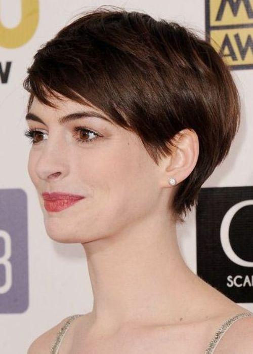 Die 50 besten Farbideen für braune Haare 2014 | Frisuren Bild #haircolorideasforbrunettes